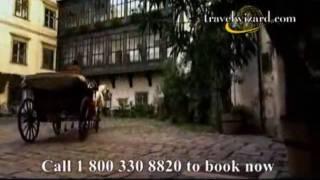 Vienna Travel Attractions Video