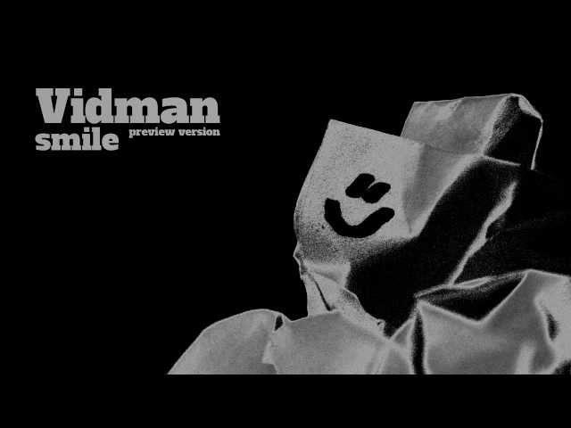JustVidman - Smile