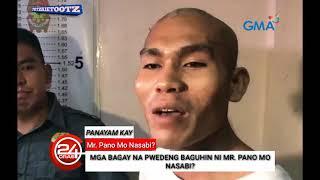 Exclusive interview ni Mel Tiangco kay Boy Pano Mo Nasabi | 24 oras