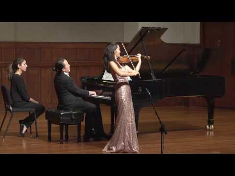 Brahms Hungarian Dances No. 2 in D Minor (Arr. Joseph Joachim)