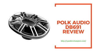 Polk Audio DB691 Review by Speaker Champion