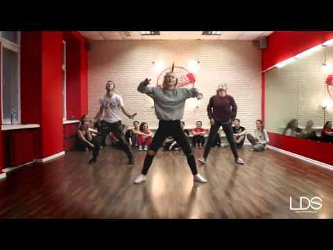 Ragga Dancehall | Polina Kravchenko | Los Angeles Dance School