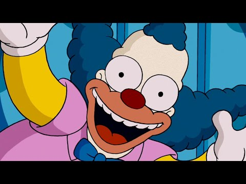 Krusty the Clown's Entire Backstory Explained