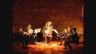 Atlántico - Quotidian Brass