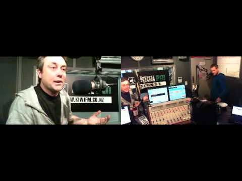 Jayson Bryant: Anchorage 2010 Pinot Rose 8-7-11 Radio Wammo Show