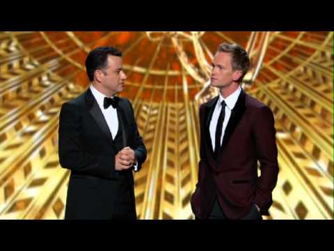 Thumbnail: 65th Primetime Emmys Opening