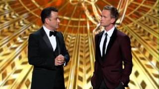 65th Primetime Emmys Opening