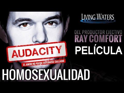 AUDACITY - Película Completa (HD) - Ray Comfort