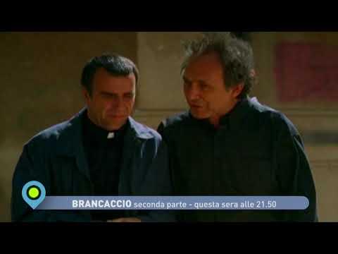 Brancaccio, la seconda parte mercoledì 16 settembre ore 21.50 su Tv2000