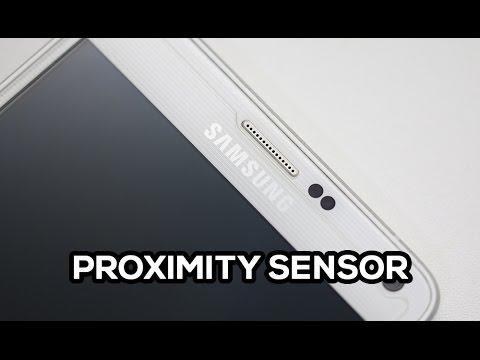Fungsi Proximity Sensor di Smartphone