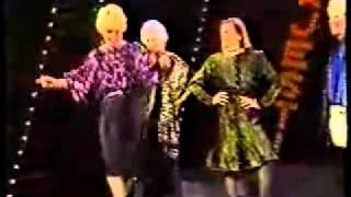 Easy Street: Dorothy Loudon, 1986 (RARE)