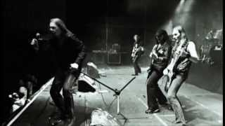 JORN - The Inner Road (Live Version)