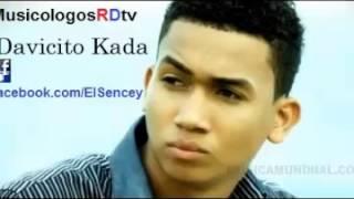 Davicito Kada - Estos Celos (Audio Original)
