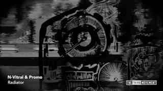 N-Vitral & Promo - Radiator