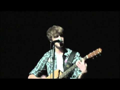 Dylan Pulver - Northside's Got Talent Show, Hallwa...