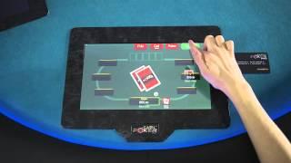 Электронные покерные столы Cash Poker Pro