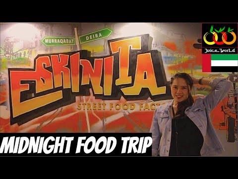 BEST FILIPINO STREET FOOD RESTAURANT IN DUBAI (FOOD TRIP FT. MR. PINOY DUBAI)