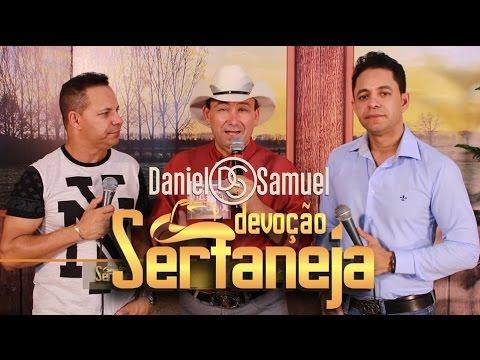 Programa Devoção Sertaneja Daniel e Samuel