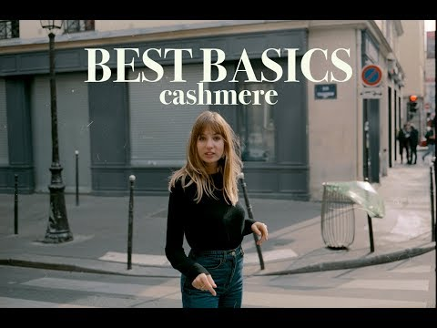 Testing Basics   Cashmere Jumpers