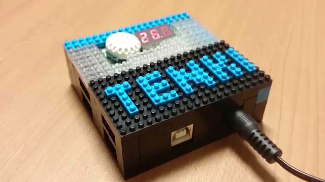 Arduinoで作る簡易百葉箱〜arduino電子工作超入門第 回 youtube
