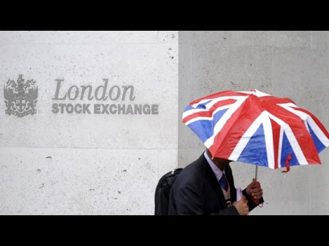 Brexit's impact on the global economy
