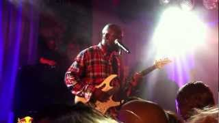 Wyclef Jean - Knocking on the Heaven