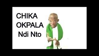 Bro Chika Okpala - Ndi Nto - Latest 2018 Nigerian Gospel Song
