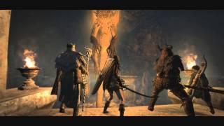 PS3/Xbox 360『Dragon's Dogma: Dark Arisen』Mystic Knight Play Trailer
