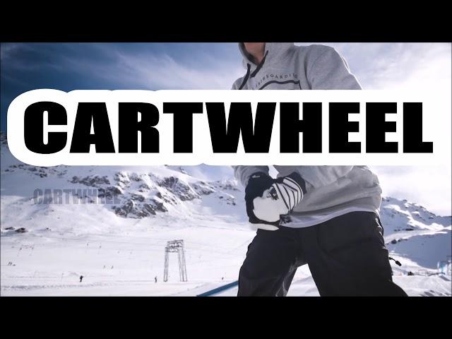 #TRICKTIPP-SB: The Carthwheel