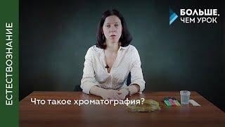 видео жидкостные хроматографы