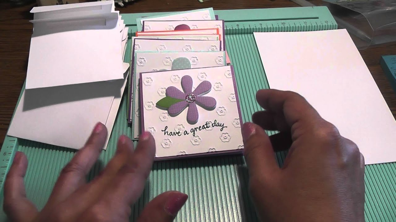 3x3 note card share and 3x3 envelope tutorial 4