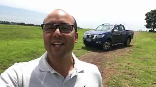 Review: nova Nissan Frontier LE 2019