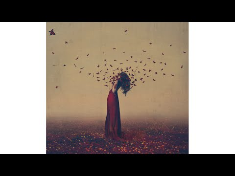 Self Portrait Fine Art Photography with Brooke Shaden Part I: The reDefine  with Tamara Lackey
