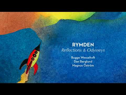 Rymden — The Odyssey Mp3