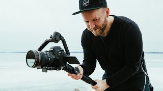 My BIG issue with small Gimbals // Zhiyun Crane 2 Review