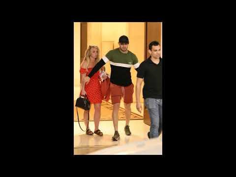 Бритни Спирс отпустили из психбольницы на Пасху