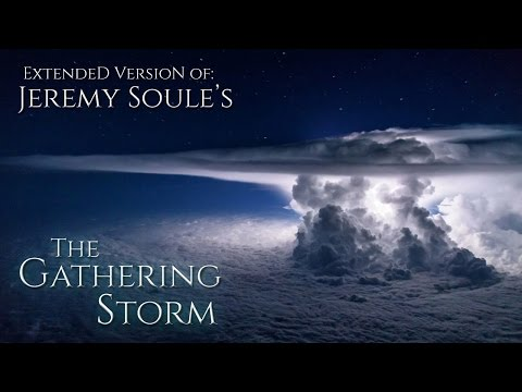 Jeremy Soule (Skyrim) — The Gathering Storm [Extended - 1.5 Hrs.]