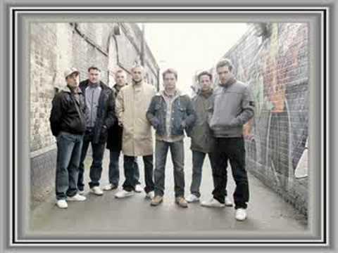 Hooligans soundtrack(one blood)