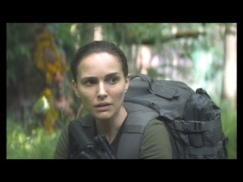 Annihilation On Netflix Streaming: How To Watch Annihilation Online And Stream