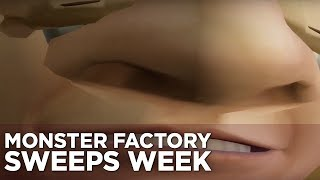 Todd Coolbody's Sitcom Spectacular — Monster Factory: Sweeps Week Ep. 4