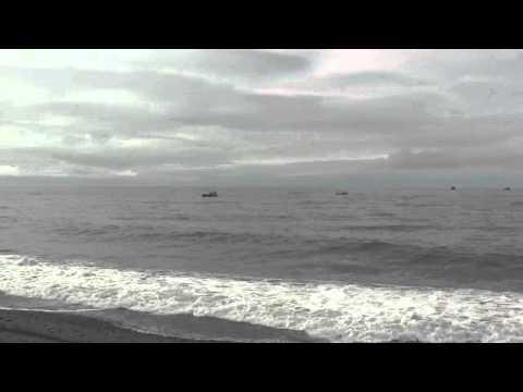 Nome Ocean Dredges
