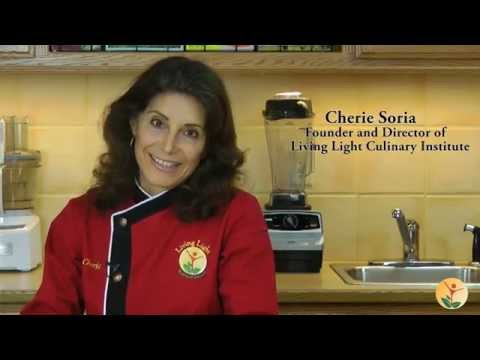Raw Food School: Welcome to Living Light Culinary Institute