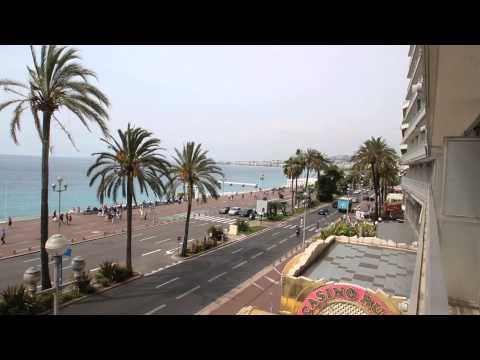Hoteltipp Für Nizza: Mercure Nice Promenade Des Anglais