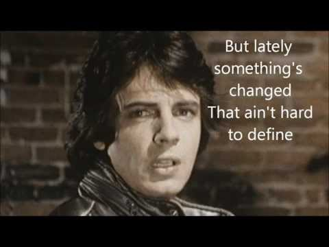 Rick Springfield - Jessie's Girl LYRICS