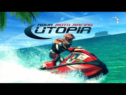 Aqua Moto Racing Utopia - Beginner