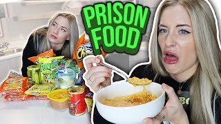 Cooking Prison Food | Katelyn Fitch