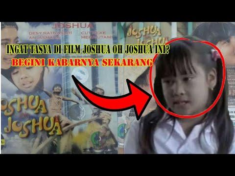 Ingat Tasya Di Film Joshua Oh Joshua Ini Lama Tinggalkan Dunia Hiburan, Begini Kabarnya Sekarang