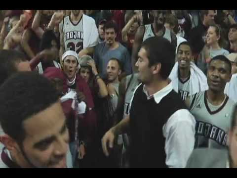 2012 Troy Trojans Mens Basketball - Mississippi State ...