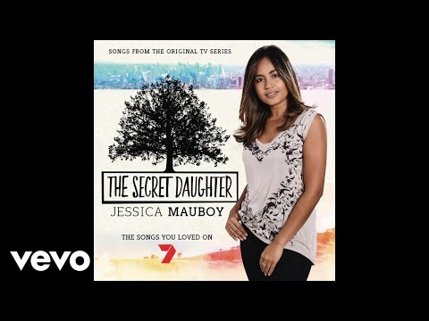 Jessica Mauboy - It Must Have Been Love (Official Audio)