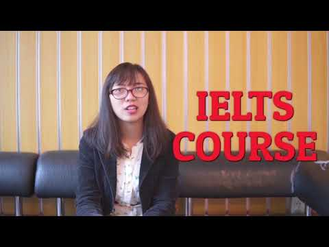 [Du học Philippines] IELTS Expert: Teacher Emmanuelle (Pines Academy)